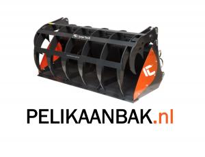 Logo Pelikaanbak.nl